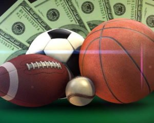 Demand for Sports Betting
