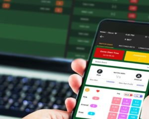Sports Betting Odds Online