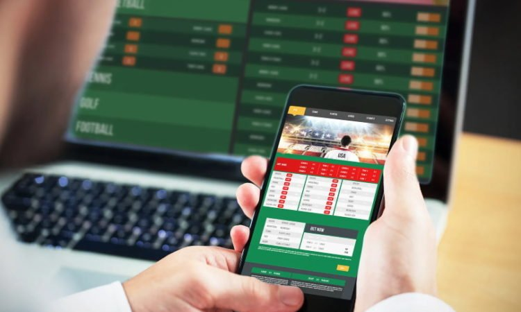 Tips for Online Sports Betting