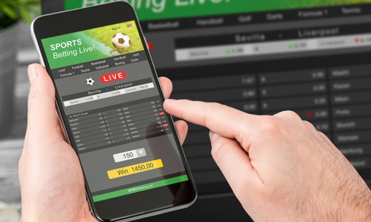 Sports Betting Systems